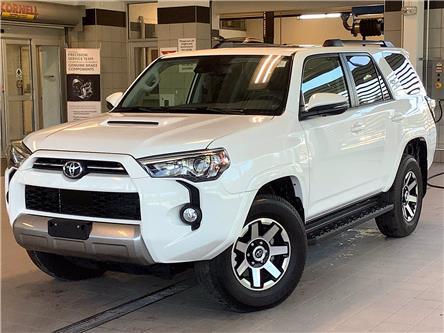 2020 Toyota 4Runner Base (Stk: P19650) in Kingston - Image 1 of 30