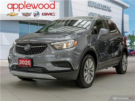 2020 Buick Encore Preferred (Stk: 67320P) in Mississauga - Image 1 of 17