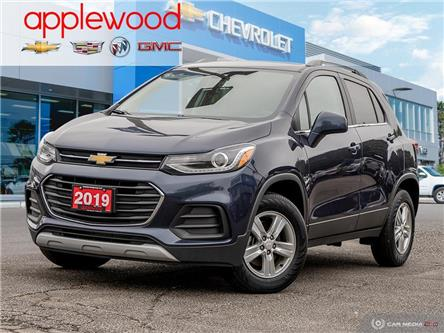 2019 Chevrolet Trax LT (Stk: 204539P) in Mississauga - Image 1 of 27