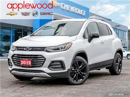 2019 Chevrolet Trax LT (Stk: 145749P) in Mississauga - Image 1 of 27