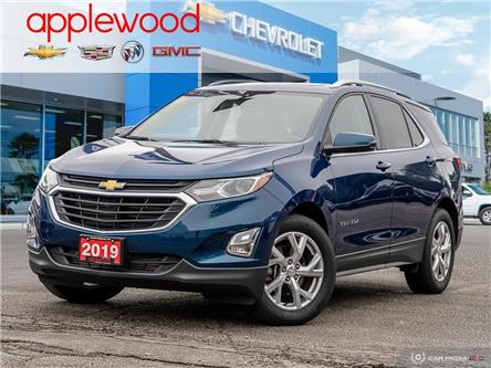 2019 Chevrolet Equinox LT (Stk: 182983P) in Mississauga - Image 1 of 27