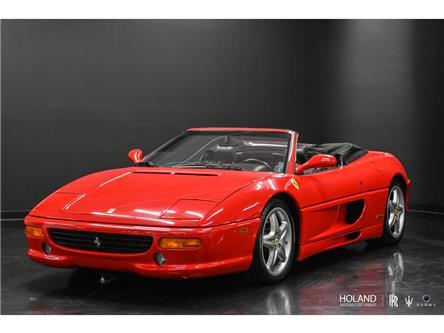 1999 Ferrari 355 Spider F1 (Stk: P0942) in Montreal - Image 1 of 30