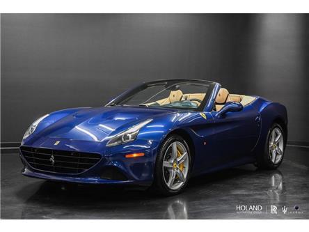 2015 Ferrari California T (Stk: A66570) in Montreal - Image 1 of 30