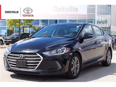2017 Hyundai Elantra GL (Stk: 22016A) in Oakville - Image 1 of 14