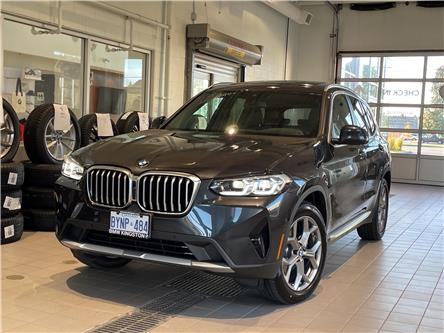 2022 BMW X3 xDrive30i (Stk: 22008) in Kingston - Image 1 of 15