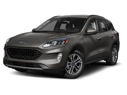 2021 Ford Escape SEL (Stk: 21-9350) in Kanata - Image 1 of 9