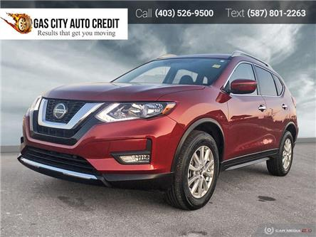 2020 Nissan Rogue  (Stk: 2FT3775A) in Medicine Hat - Image 1 of 25