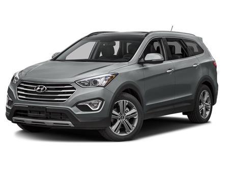 2016 Hyundai Santa Fe XL Limited (Stk: F0852) in Saskatoon - Image 1 of 9