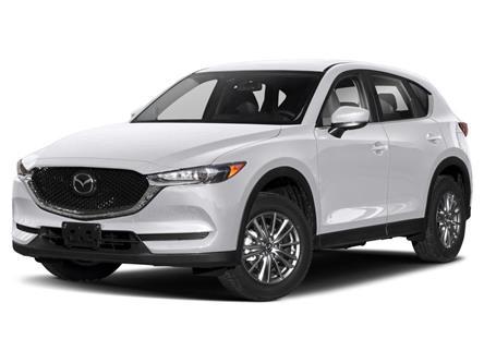 2019 Mazda CX-5 GS (Stk: 03458P) in Owen Sound - Image 1 of 9
