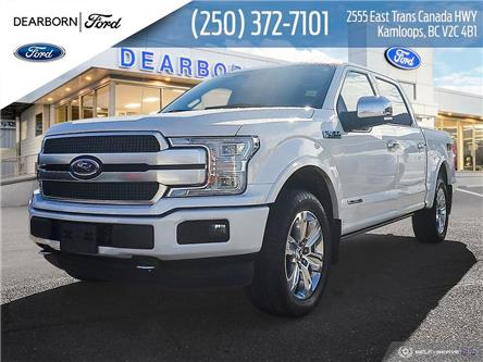 2019 Ford F-150 XLT (Stk: PM148) in Kamloops - Image 1 of 26
