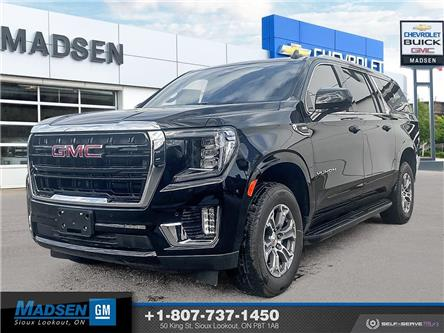2021 GMC Yukon XL SLE (Stk: 21294) in Sioux Lookout - Image 1 of 24