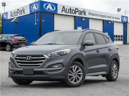 2018 Hyundai Tucson SE 2.0L (Stk: 18-44410AR) in Georgetown - Image 1 of 22