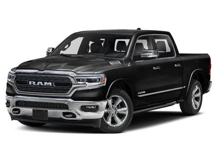 2022 RAM 1500 Limited (Stk: 22017) in Mississauga - Image 1 of 9