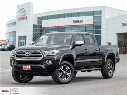 2017 Toyota Tacoma Limited (Stk: 014788) in Milton - Image 1 of 24