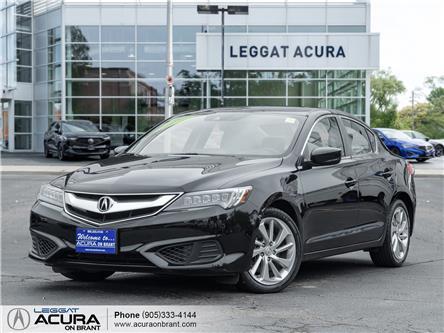 2018 Acura ILX Premium (Stk: 4560) in Burlington - Image 1 of 22