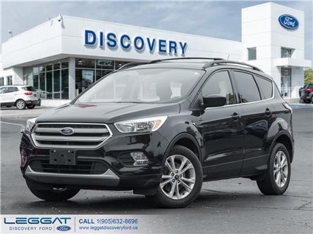 2018 Ford Escape SE (Stk: 18-26095) in Burlington - Image 1 of 19