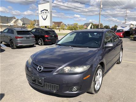 2007 Mazda MAZDA6 GS-I4 (Stk: 21420) in Ottawa - Image 1 of 19