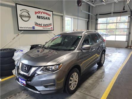2020 Nissan Rogue S (Stk: P1043) in Owen Sound - Image 1 of 16