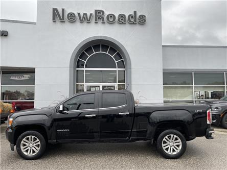 2019 GMC Canyon SLT (Stk: 25831T) in Newmarket - Image 1 of 17