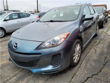 2013 Mazda Mazda3 Sport GS-SKY (Stk: 2109293) in Waterloo - Image 1 of 2