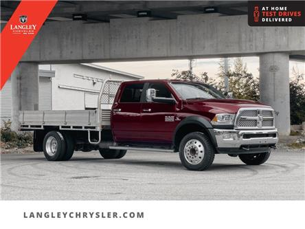 2017 RAM 5500 Chassis ST/SLT/Laramie (Stk: LC0995) in Surrey - Image 1 of 24