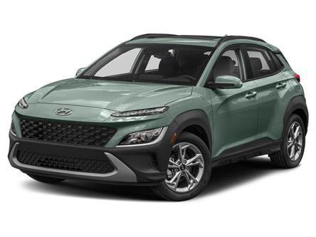 2022 Hyundai Kona 2.0L Preferred AWD w/Sun & Leather Package (Stk: 37892) in Brampton - Image 1 of 9