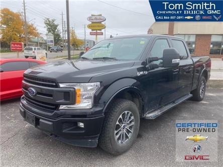 2020 Ford F-150 XLT (Stk: 30168A) in Midland - Image 1 of 2