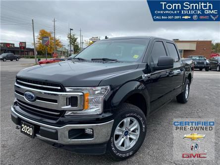 2020 Ford F-150 XLT (Stk: 86561A) in Midland - Image 1 of 19