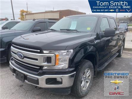 2018 Ford F-150 XLT (Stk: 97115A) in Midland - Image 1 of 2