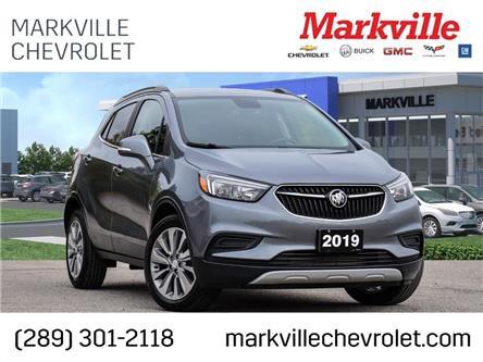 2019 Buick Encore Preferred (Stk: P6527) in Markham - Image 1 of 24