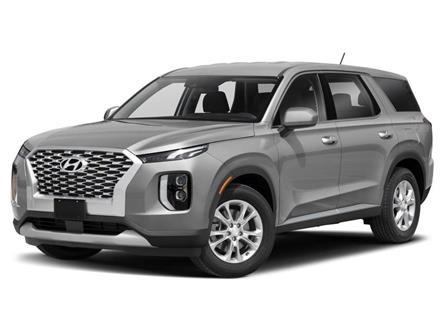2022 Hyundai Palisade Preferred (Stk: S22205) in Ottawa - Image 1 of 9