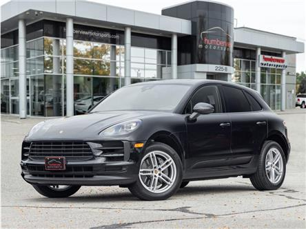 2021 Porsche Macan S (Stk: 21HMS1314) in Mississauga - Image 1 of 30