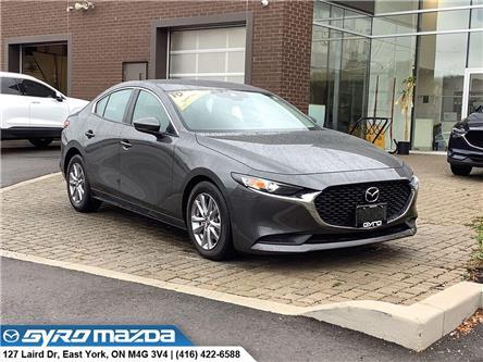 2019 Mazda Mazda3 GS (Stk: 30641A) in East York - Image 1 of 30