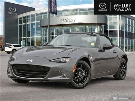 2019 Mazda MX-5 GS (Stk: P17873) in Whitby - Image 1 of 27