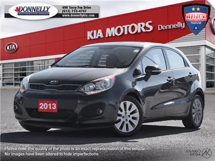 2013 Kia Rio EX (Stk: KU2592) in Kanata - Image 1 of 25