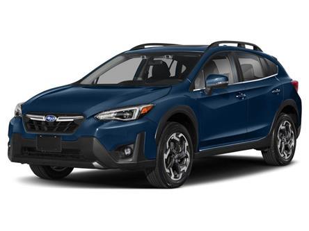 2021 Subaru Crosstrek Limited (Stk: 18-SM732) in Ottawa - Image 1 of 9