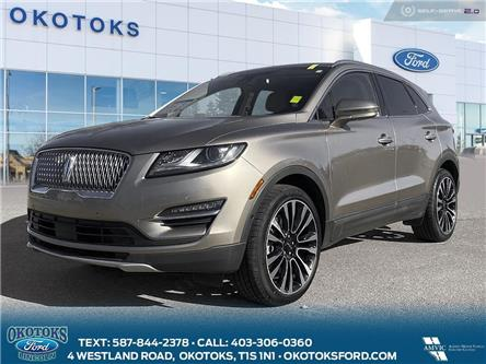 2019 Lincoln MKC Reserve (Stk: M-566A) in Okotoks - Image 1 of 26