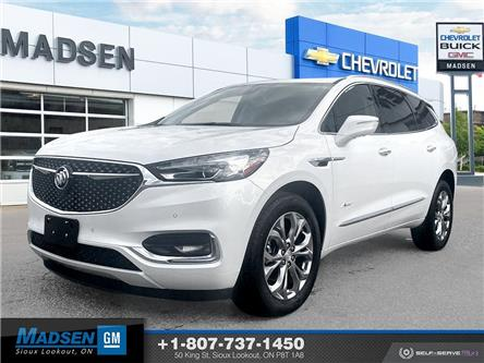 2021 Buick Enclave Avenir (Stk: 21290) in Sioux Lookout - Image 1 of 24