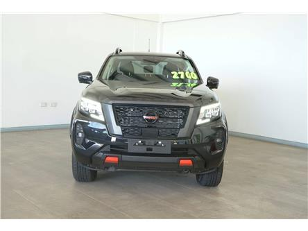 2022 Nissan Frontier PRO X 4  (Stk: N01996) in Canefield - Image 1 of 7