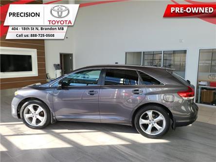 2015 Toyota Venza XLE (Stk: 20881) in Brandon - Image 1 of 29