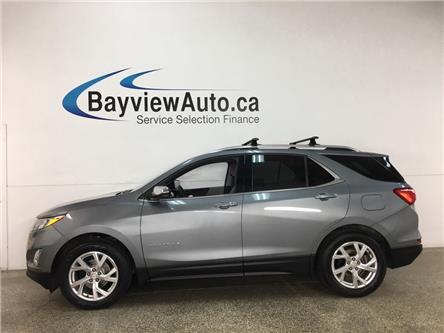 2018 Chevrolet Equinox  (Stk: 38156WA) in Belleville - Image 1 of 28