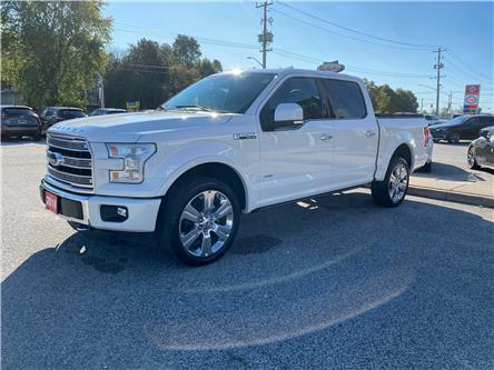 2016 Ford F-150  (Stk: M4771) in Sarnia - Image 1 of 14