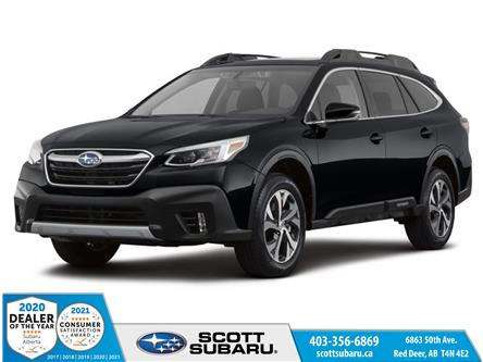 2022 Subaru Outback Limited XT (Stk: 141977) in Red Deer - Image 1 of 10