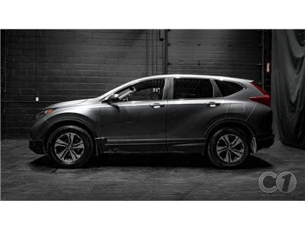 2018 Honda CR-V LX (Stk: CT21-942) in Kingston - Image 1 of 39