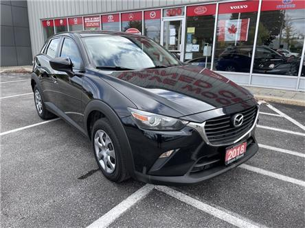 2018 Mazda CX-3 GX (Stk: -) in Newmarket - Image 1 of 20