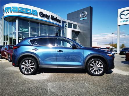 2019 Mazda CX-5  (Stk: 03456P) in Owen Sound - Image 1 of 21
