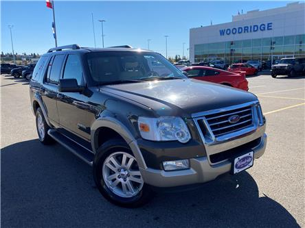 2006 Ford Explorer Eddie Bauer (Stk: M-1548A) in Calgary - Image 1 of 19