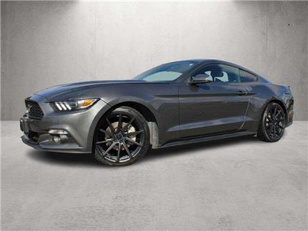 2016 Ford Mustang EcoBoost Premium (Stk: HC2-8305B) in Chilliwack - Image 1 of 11