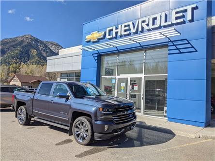 2018 Chevrolet Silverado 1500  (Stk: 55376M) in Fernie - Image 1 of 10