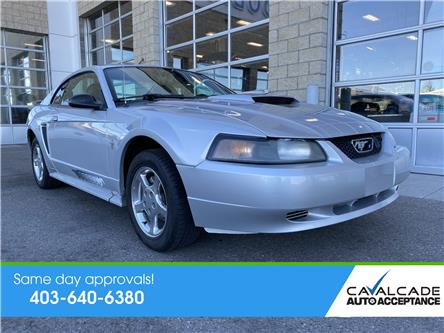2003 Ford Mustang Base (Stk: 62185) in Calgary - Image 1 of 19